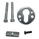 Accessories for cylinders