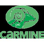 Clé Carmine
