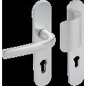 Entrance door handle