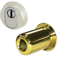 Cylinder protector