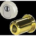 Protège cylindre et rosace de sécurité