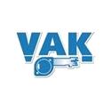 Clé VAK