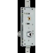 recessed locks